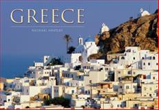 Greece, Michael Heatley, 0785825312
