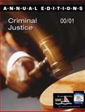 Criminal Justice 2000-2001, Victor, Joseph L., 0072365323