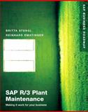 SAP R/3 Plant Maintenance : Making It Work for Your Business, Stengl, Britta and Ematinger, Reinhard, 0201675323