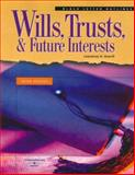 Black Letter Outline on Wills and Trusts 9780314155320