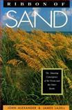 Ribbon of Sand 9780945575320