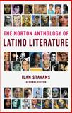 Norton Anthology of Latino Literature 9780393975321