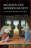 Religion and Modern Society 9780521675321
