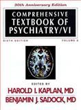 Comprehensive Textbook of Psychiatry, Kaplan, Harold I. and Sadock, Benjamin J., 0683045326