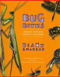 Bug Bites, Diane Swanson, 1551105322
