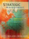 Strategic Management 9780324275322