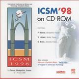 ICSM'98 On, , 0444205322