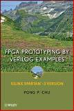 FPGA Prototyping by Verilog Examples, Chu, Pong P., 0470185325