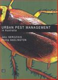 Urban Pest Management in Australia, Gerozisis, John and Hadlington, Phillip, 0868405329