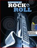 History of Rock and Roll with Rhapsody 3rd Edition