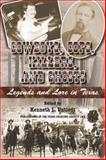 Cowboys, Cops, Killers, and Ghosts, , 1574415328