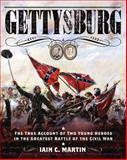 Gettysburg, Iain C. Martin, 1620875322