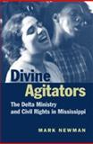 Divine Agitators 9780820325323