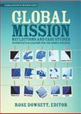 Global Mission, Rose Dowsett, 0878085327
