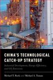 China's Technological Catch-Up Strategy : Industrial Development, Energy Efficiency, and CO2 Emissions, Rock, Michael T. and Toman, Michael, 0199385327