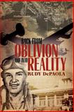 Back from Oblivion and into Reality, Rudy Depaola, 1469175320