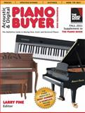Acoustic and Digital Piano Buyer, , 1929145322