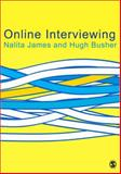 Online Interviewing, James, Nalita and Busher, Hugh, 1412945321