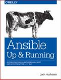 Ansible: up and Running, Hochstein, Lorin, 1491915323