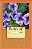 Poetry of an Indian, Sandip Goswami, 1499245327