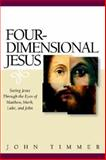 Four-Dimensional Jesus, John Timmer, 156212532X
