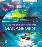 Resource and Environmental Management, Mitchell, Bruce, 0130265322