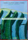 World Regional Geography : A Development Approach, Clawson, David L. and Johnson, Merrill L., 013101532X