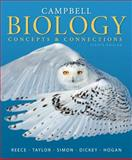 Campbell Biology : Concepts and Connections, Reece, Jane B. and Taylor, Martha R., 0321885325