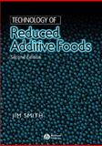 Technology of Reduced Additive Foods, , 0632055324