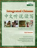 Integrated Chinese, Liu, Yuehua and Yao, Tao-chung, 088727532X