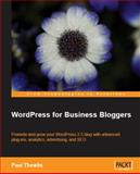 WordPress for Business Bloggers, Thewlis, Paul, 1847195326