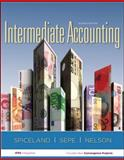 Intermediate Accounting, Spiceland and James F. Sepe, 007802532X