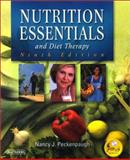 Nutrition Essentials and Diet Therapy, Peckenpaugh, Nancy J. and Poleman, Charlotte M., 0721695329
