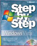 Windows Vista®, Cox, Joyce and Preppernau, Joan, 0735625328