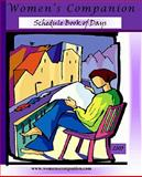 The Women's Companion : Schedule Book of Days, Eyer, Sharon, 0972165320