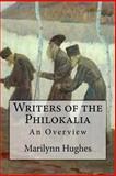 Writers of the Philokalia, Marilynn Hughes, 1466245328
