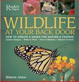 Wildlife at Your Back Door, Sharon Amos, 0762105321