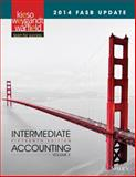 2014 FASB Update Intermediate Accounting 15E Volume 2, Kieso and Kimmel, Paul D., 111898532X
