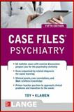 Case Files Psychiatry, Fifth Edition 5th Edition