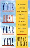 Your Best Year Yet!, Jinny S. Ditzler, 0446525324
