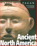 Ancient N Amer, Brian M. Fagan, 0500285322