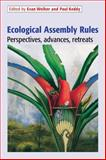 Ecological Assembly Rules : Perspectives, Advances, Retreats, , 0521655331