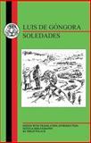 Gongora : Soledades, de Góngora, Luis, 1853995339