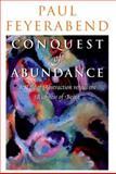 Conquest of Abundance, Paul K. Feyerabend, 0226245330