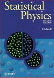 Statistical Physics 2nd Edition