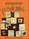 Mathematical Puzzle Tales, Martin Gardner, 088385533X