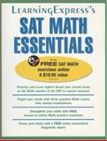 SAT Math Essentials, LearningExpress Staff, 1576855333