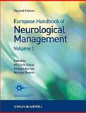 European Handbook of Neurological Management, , 1405185333