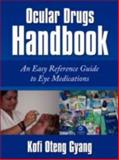 Ocular Drugs Handbook, Kofi Oteng Gyang, 1434345335