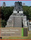 Societies, Networks, and Transitions - To 600, Lockard, Craig A., 1439085331